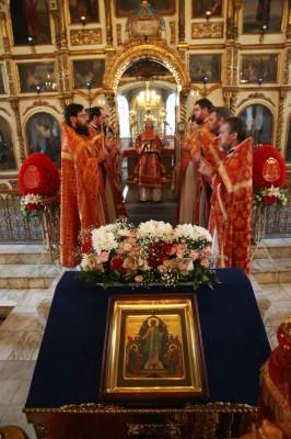 2019.05.05 Казанский собор. Литургия 22