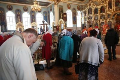 2019.05.05 Казанский собор. Литургия 23