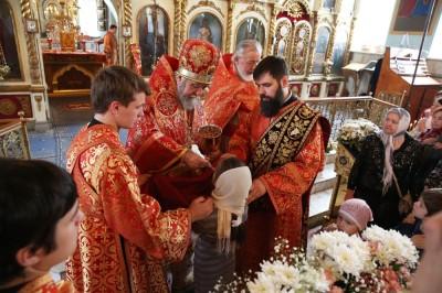 2019.05.05 Казанский собор. Литургия 28