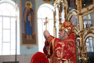 2019.05.05 Казанский собор. Литургия 30