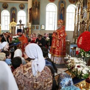 2019.05.05 Казанский собор. Литургия 32