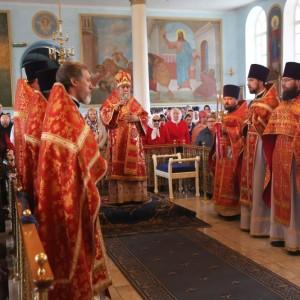 2019.05.05 Казанский собор. Литургия 6