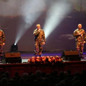 2019.05.08 Концерт в Филармонии посвящённый ко Дню Великой Победы 22