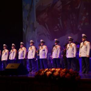 2019.05.08 Концерт в Филармонии посвящённый ко Дню Великой Победы 9