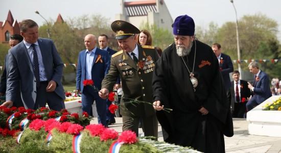 2019.05.09 Мероприятия посвящённые Дню Победы 26