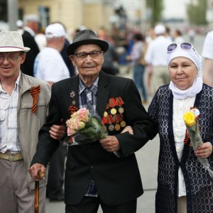 2019.05.09 Мероприятия посвящённые Дню Победы 44