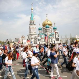2019.05.09 Мероприятия посвящённые Дню Победы 58