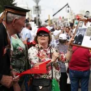 2019.05.09 Мероприятия посвящённые Дню Победы 60