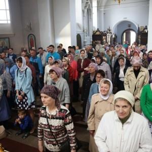 2019.05.12 Неделя 3-я по Пасхе, святых жен-мироносиц 13