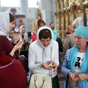 2019.05.12 Неделя 3-я по Пасхе, святых жен-мироносиц 27