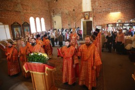 2019.05.22 День памяти святого Николая Чудотворца 12 - копия
