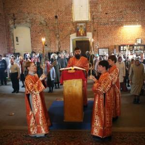 2019.05.22 День памяти святого Николая Чудотворца 21 - копия