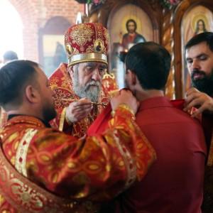 2019.05.22 День памяти святого Николая Чудотворца 30