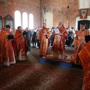 2019.05.22 День памяти святого Николая Чудотворца 33