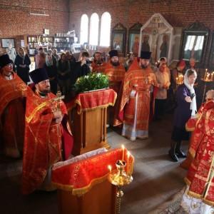 2019.05.22 День памяти святого Николая Чудотворца 37