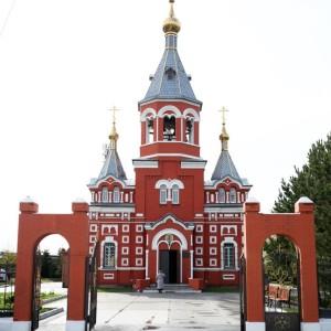 2019.05.22 День памяти святого Николая Чудотворца 8 - копия
