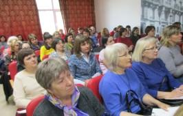 Об итогах и новых проектах говорили воспитатели на семинаре-совещании, организованном отделом образования Омской епархии