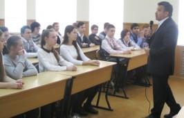 Новые встречи на Омской земле с В.Д. Ирзабековым