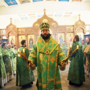 2019.06.17 Выпусконой Омской Духовной Семинарии 1
