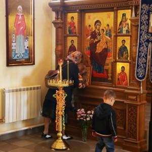 2019.06.17 Выпусконой Омской Духовной Семинарии 8