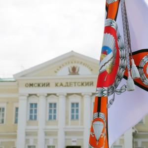2019.06.23 Выпускной в Омском кадетском военном корпусе 2