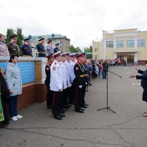 2019.06.23 Выпускной в Омском кадетском военном корпусе 20