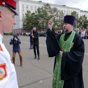2019.06.23 Выпускной в Омском кадетском военном корпусе 27
