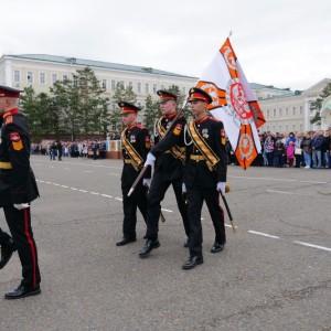 2019.06.23 Выпускной в Омском кадетском военном корпусе 3
