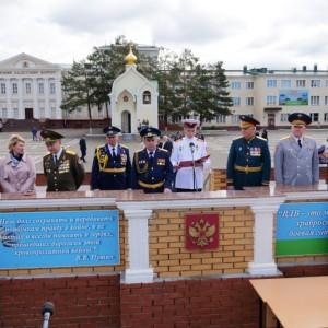 2019.06.23 Выпускной в Омском кадетском военном корпусе 30