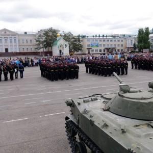 2019.06.23 Выпускной в Омском кадетском военном корпусе 33