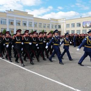 2019.06.23 Выпускной в Омском кадетском военном корпусе 34