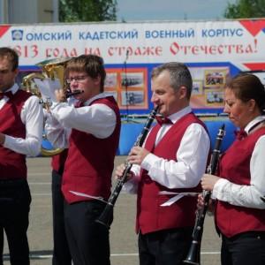 2019.06.23 Выпускной в Омском кадетском военном корпусе 38