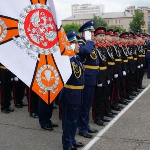 2019.06.23 Выпускной в Омском кадетском военном корпусе 4