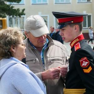 2019.06.23 Выпускной в Омском кадетском военном корпусе 41