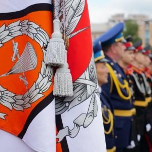 2019.06.23 Выпускной в Омском кадетском военном корпусе 5