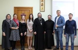 Окончена подготовка кураторов в летнюю епархиальную школу православных молодежных лидеров «Вера и дело»