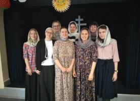 Школа церковного пения «Покров» подготовила к служению новых певчих