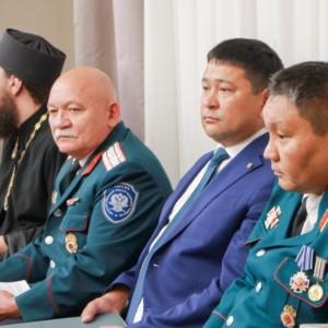 Комиссия СФО по делам казачества Томск 5
