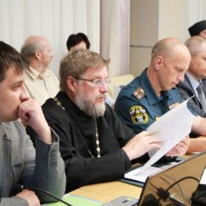 Комиссия СФО по делам казачества Томск 8