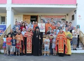 Слет трезвенников «Екатерининское – 2019»