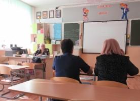 """Начались консультации для участников конкурса """"За нравственный подвиг учителя"""""""