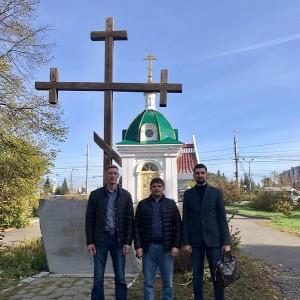 Неожиданное_обнаружение_фундамента_Ильинской_церкви_2