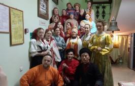 """Фестиваль трезвого и здорового образа жизни """"Сильные духом!"""" прошел в городе Тобольск"""