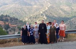 Приглашаем Вас в 2020 году в паломнические поездки по святым местам