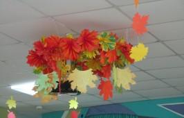 В детском саду №65 изучали народное творчество