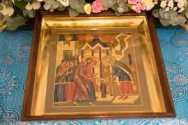 2019.12.03 Введение во храм Пресвятой Богородицы. Литургия-18