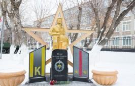 Митрополит Владимир поздравил Омский автобронетанковый инженерный институт с 80-летием со дня образования