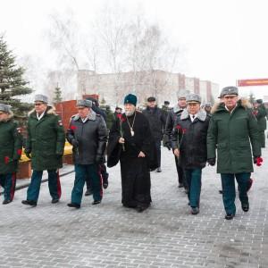 2019.12.07 80 лет Омскому Автобронетанковому Институту-41