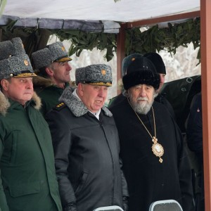 2019.12.07 80 лет Омскому Автобронетанковому Институту-54