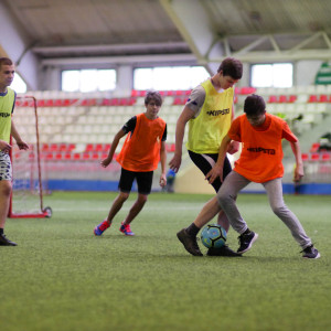 2019.12.08 Мини-турнир по футболу-3
